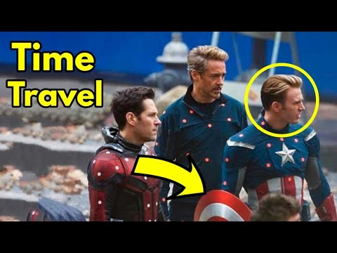 Download Avengers 4 Theories & Prediction Explained In HINDI | Avengers 4 Time Travel | Avengers 4 Story