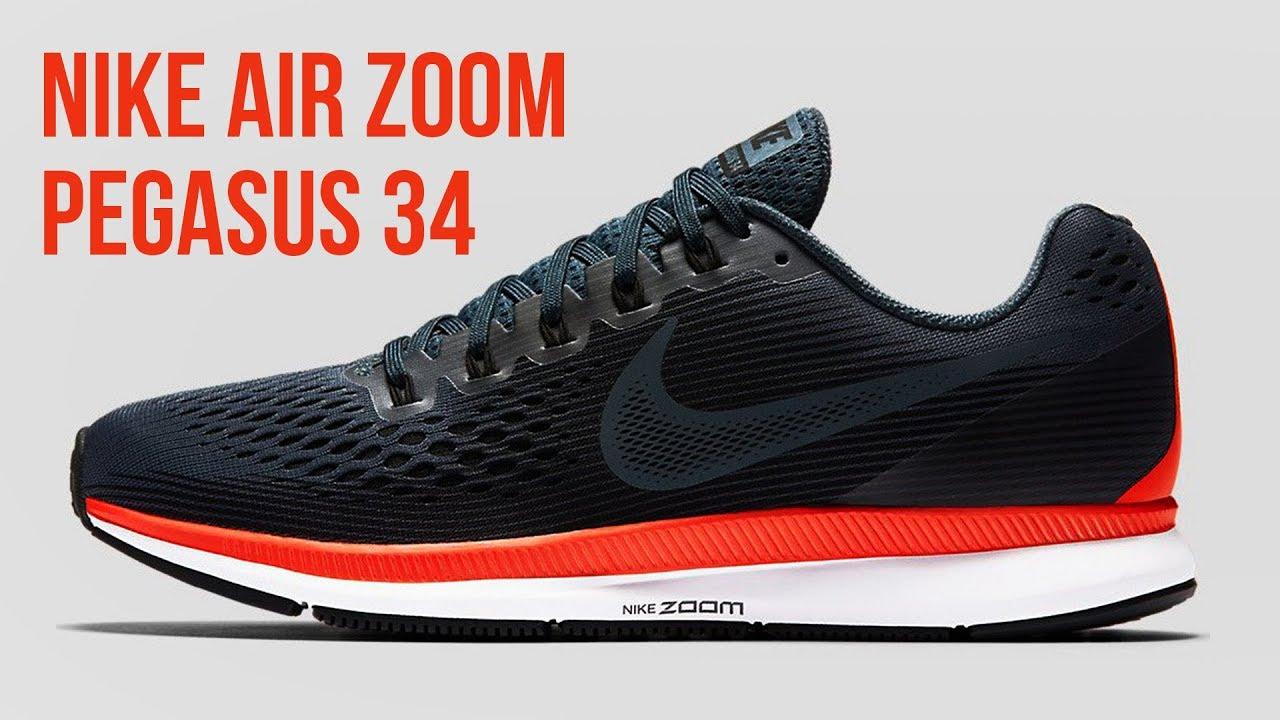 23d6854107450 Nike Air Zoom Pegasus 34