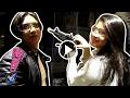 'Peluru Cinta' Feli dan Hito - Cumicam 31 Januari 2017