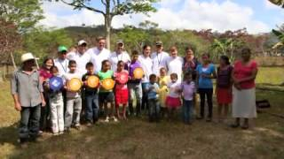 Pure Water For the World in Honduras - Ierna