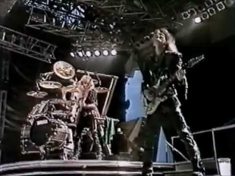 Whitesnake - Slip Of The Tongue - Monsters of Rock 1990 ...