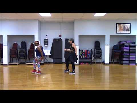 Nobody Better - Z Ft Fetty Wap ~Zumba®/Dance Fitness ~Cool Down