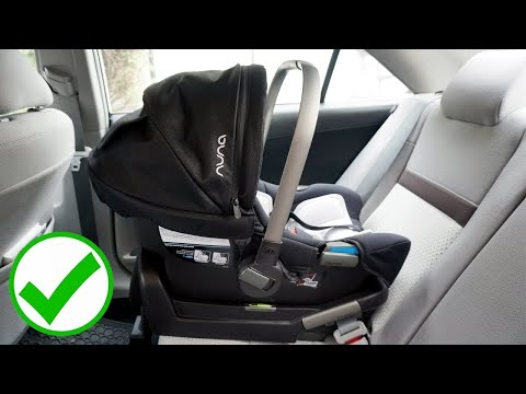 The Five Best Anti-Rebound Vehicle Seats