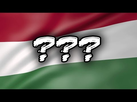 AM I HUNGARIAN???