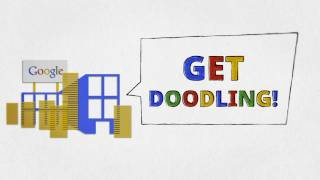 Doodle 4 Google 2012 is Open For Submissions!