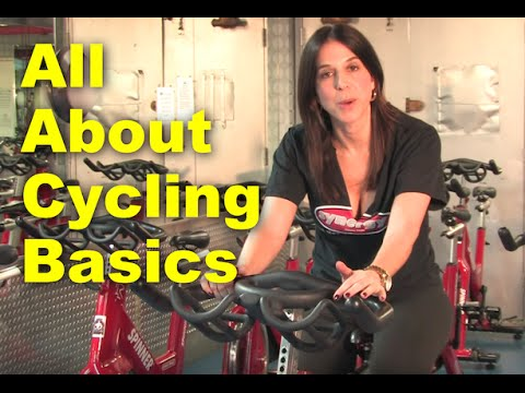 Important Cycling Basics Fully Explained