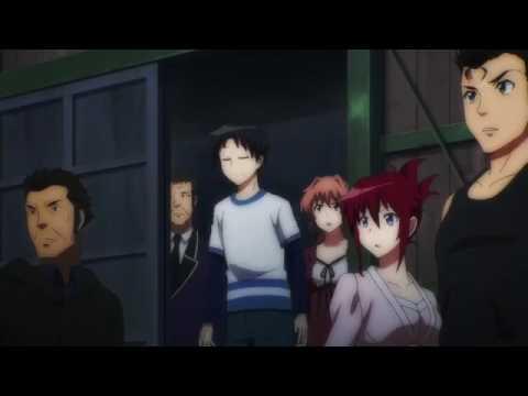 انمي Rail Wars الحلقة 8 مترجم HD