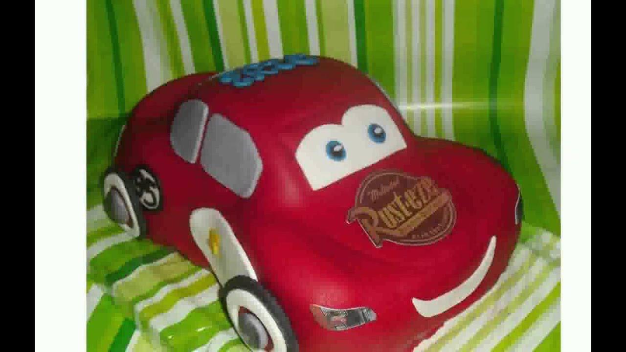 Cars Kuchen Youtube