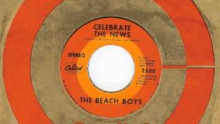 Watch Beach Boys Celebrate The News video