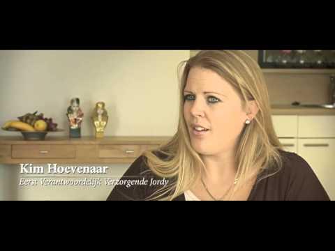Documentaire Uit Balans, leven met de ziekte van Huntington