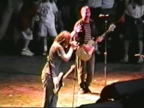 Soul Asylum - 1995 Washington, DC