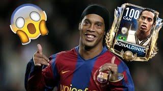 ( OCENIANIE ) SKŁADÓW FIFA MOBILE 19 #7 - SZOK! - ZROBIŁ RONALDINHO PRIME W 2 DNI GRAJĄC F2P