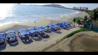 TIEMPO DE GUERRERO: Acapulco, Ixtapa Zihuatanejo, Taxco.