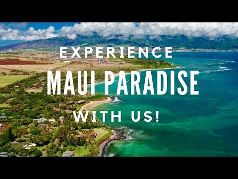Maui Plantation Beach Home, Spreckelsville, Paia, Hawaii