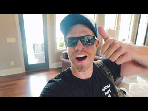 25 DAYS ON THE ROAD, THIS IS HOW IT ENDS | VLOG 021