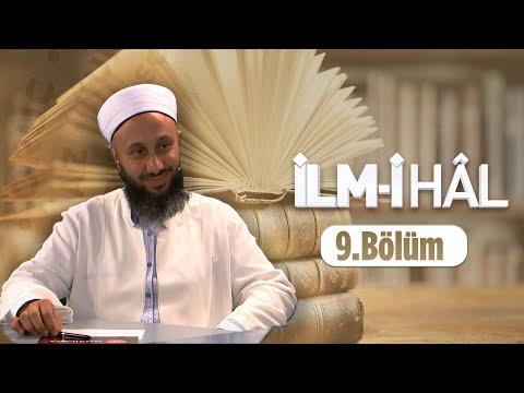 Fatih KALENDER Hocaefendi İle İLMİHAL Lâlegül Tv 02.02.2015