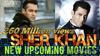 SHER KHAN  full trailer one of the most upcoming movies of salman khan