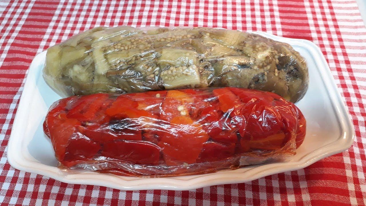 Patlıcan Derin Dondurucuda Nasıl Saklanır