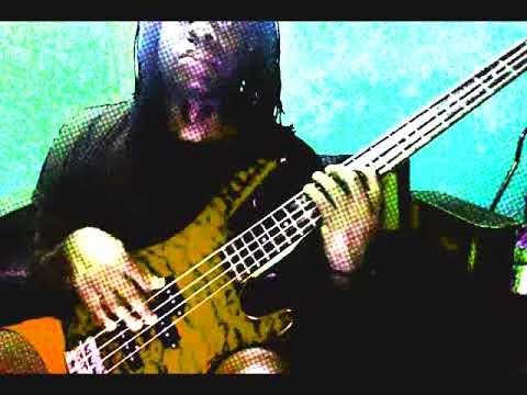 bass solo exercice general jazz language