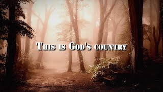 God's Country - Blake Shelton (Official Lyrics) Video