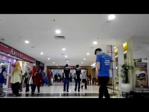 Highlight Pesta Buku Antarabangsa Kuala Lumpur 2017 Youtube