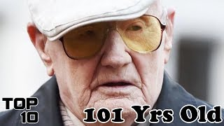 Top 10 Oldest Convict Currently In Prison