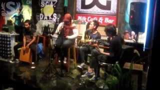 Sca Days Yogyakarta (SCANDAL Tribute - Acoustic)