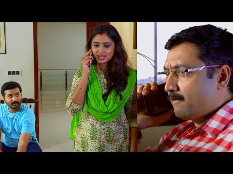 #Bhramanam | Episode 217 - 12 December 2018 I Mazhavil Manorama thumbnail