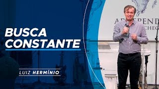 MEVAM OFICIAL - BUSCA CONSTANTE - Luiz Hermínio thumbnail