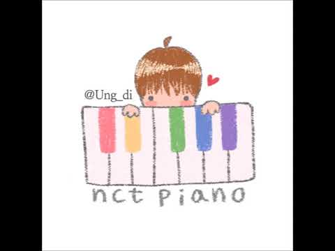 [Piano] SM STATION 도영x세정 - 별빛이 피면 (Star Blossom) Piano Cover 피아노 커버