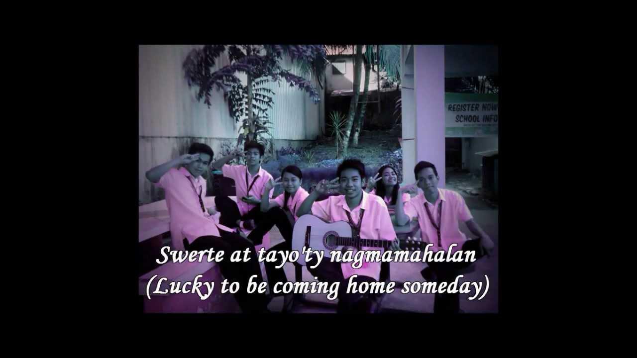 LUCKY (SWERTE) Tagalog Version - смотреть онлайн на Hah Life