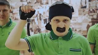 Skibidi challenge - Leroy Merline (Vladivostok)