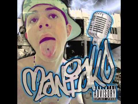 Maniako- Bella Dama (Feat.Mr.Snake) *2011* OchoZeroClan