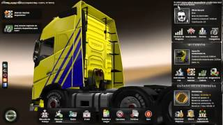 [TUTORIAL] Descarga, instala y juega Euro Truck Simulator 2 Multiplayer Pirata!!