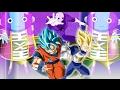 SUPER DRAGON BALL HEROES MUGEN PROJECT / DESCARGA/DOWNLOAD