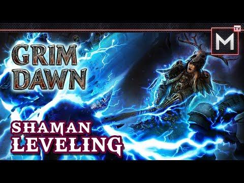 Grim Dawn full game
