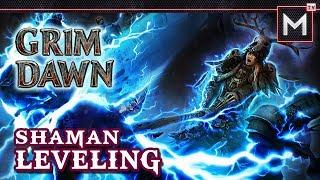 Grim dawn ultimate warder solo tank