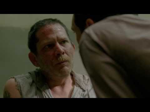 True Detective - Guy Francis Interrogation scene *The Yellow King* (HD)