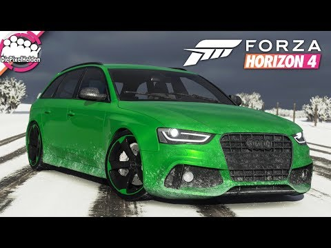 FORZA HORIZON 4 #187 - Dezent ist anders - Let's Play Forza Horizon 4 thumbnail