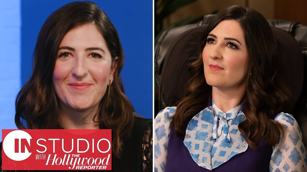 'The Good Place' Star D'Arcy Carden Says Show Has