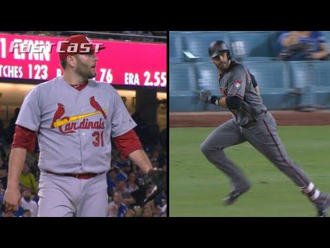 MLB.com FastCast: Interest in Lynn, Martinez – 2/8/18