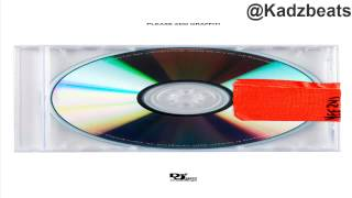 Kanye West - Blood On The Leaves - Instrumental (Best Remake On Youtube)