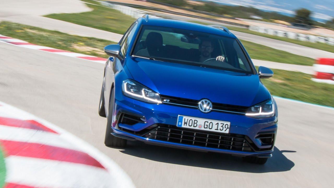 Top Essai : Nouvelle VW Golf 7 R Performance 2017 - TSI 310 - YouTube #BH_67