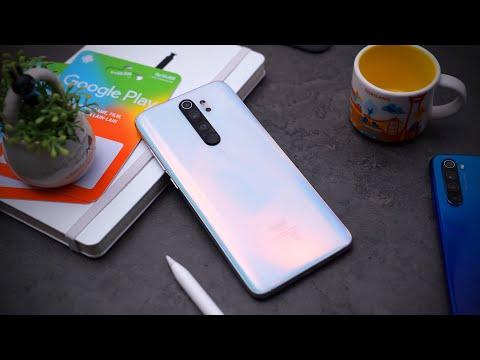 Review Redmi Note 8 Pro Indonesia.