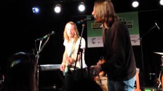 "Viking Moses + John McCauley ""Jones Boys"" live at SXSW 2013"
