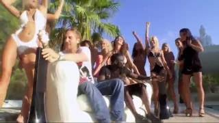 David Guetta Feat. Akon - Sexy Chick - Official Music Video