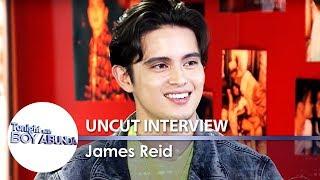 James Reid | TWBA Uncut Interview