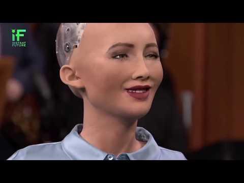 Robotica, energia e superfood: le nuove frontiere