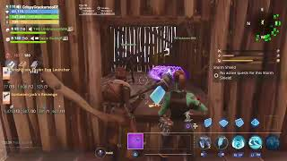 Fortnite STW Duplication glitch Right Now!