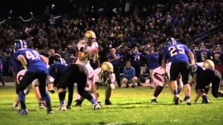 NCS football playoffs: Analy vs. Cardinal Newman